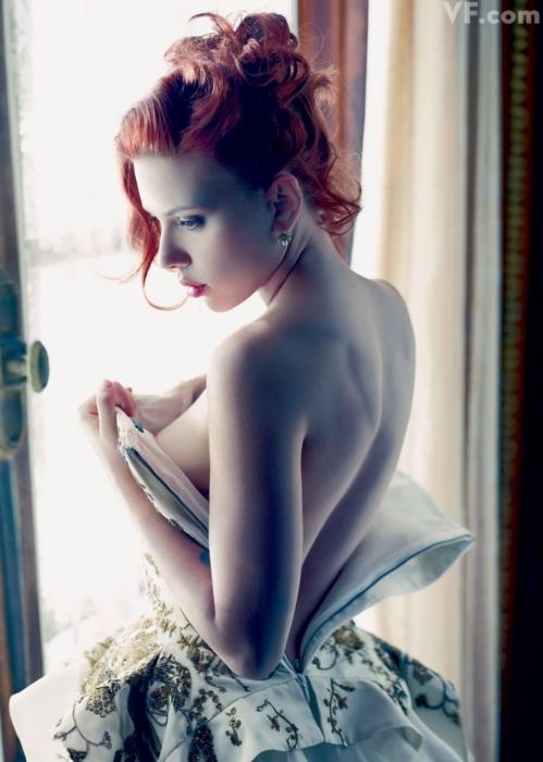 Las imágenes más representativas de 2011 según Vanity Fair