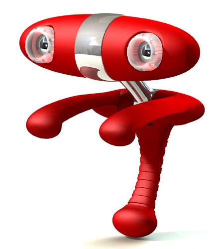 Minoru, una webcam en 3D para sacar las fotos más curiosas