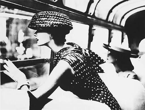 Ha muerto la fotógrafa de moda Lillian Bassman