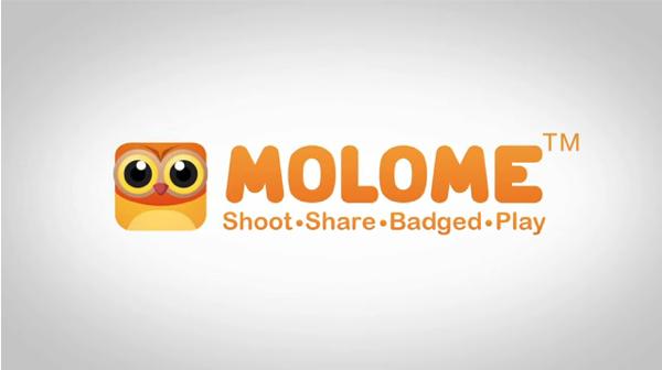 Molome, red fotográfica para móviles
