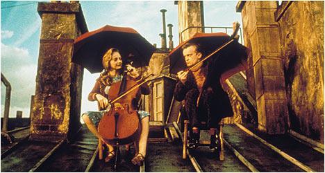 "La película de la semana: ""Delicatessen"", de Jean-Pierre Jeunet"