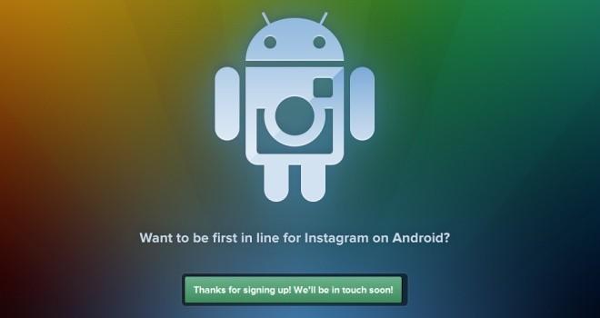 La versión beta de Instagram para Android, preparada para desembarcar en los teléfonos más valientes