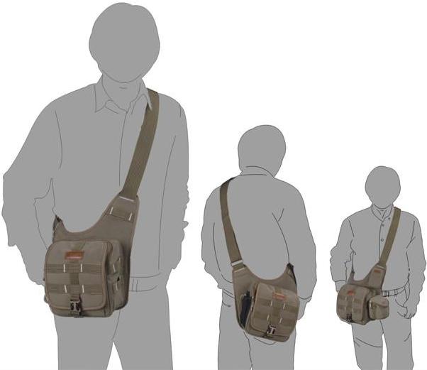 Otra de mochilas