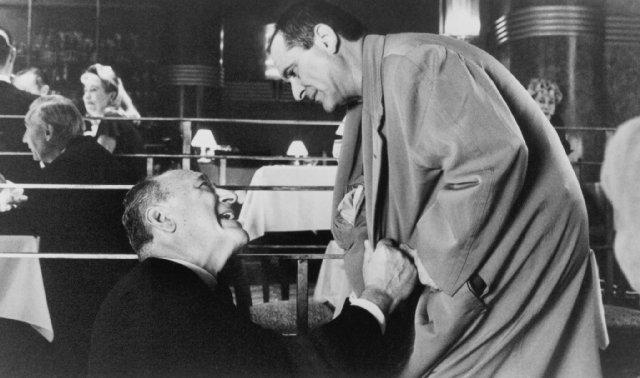 """Una película: """"El ojo público"""", de Howard Franklin"""