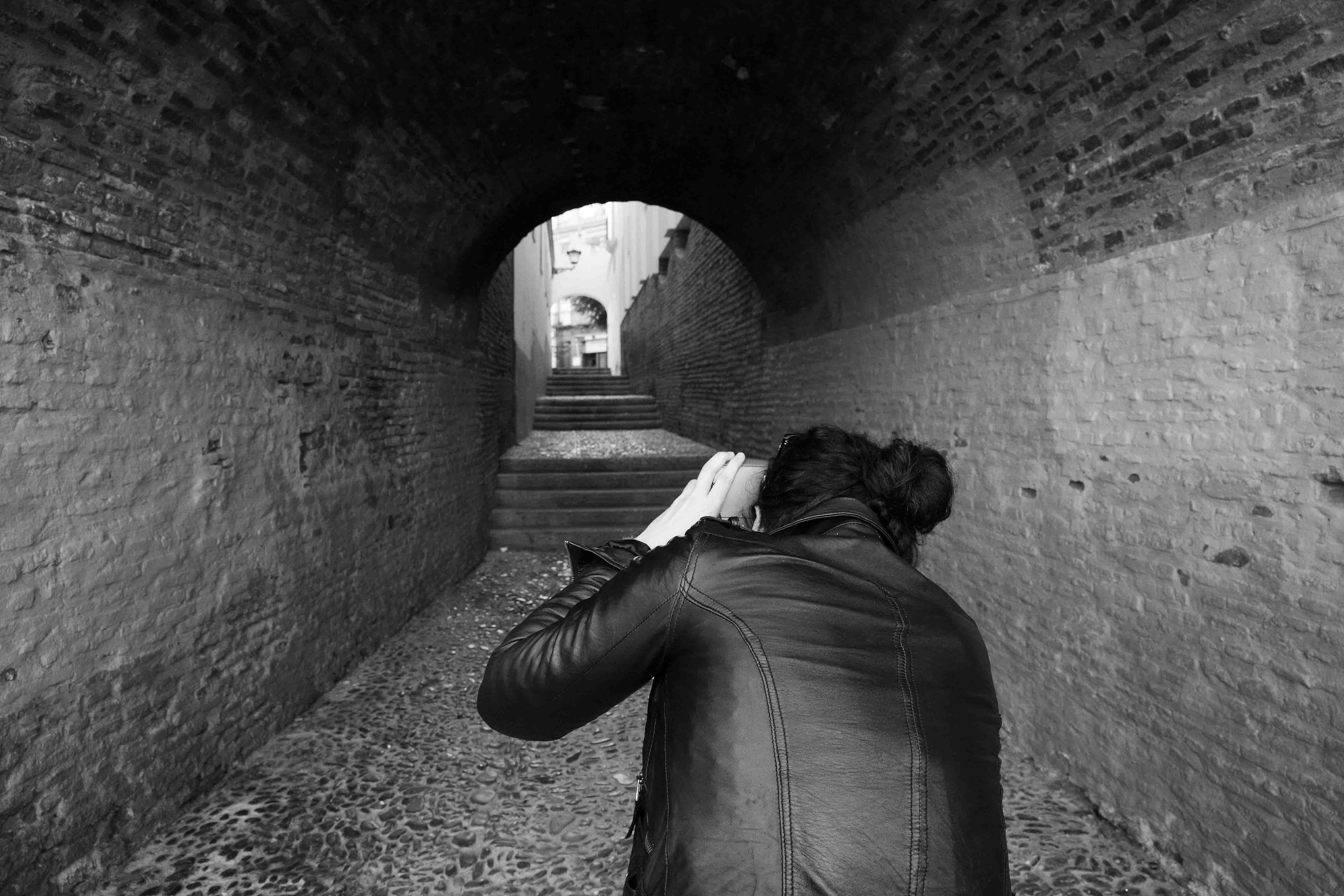 Pregunta de la semana: ¿cómo escapar de la abulia fotográfica?