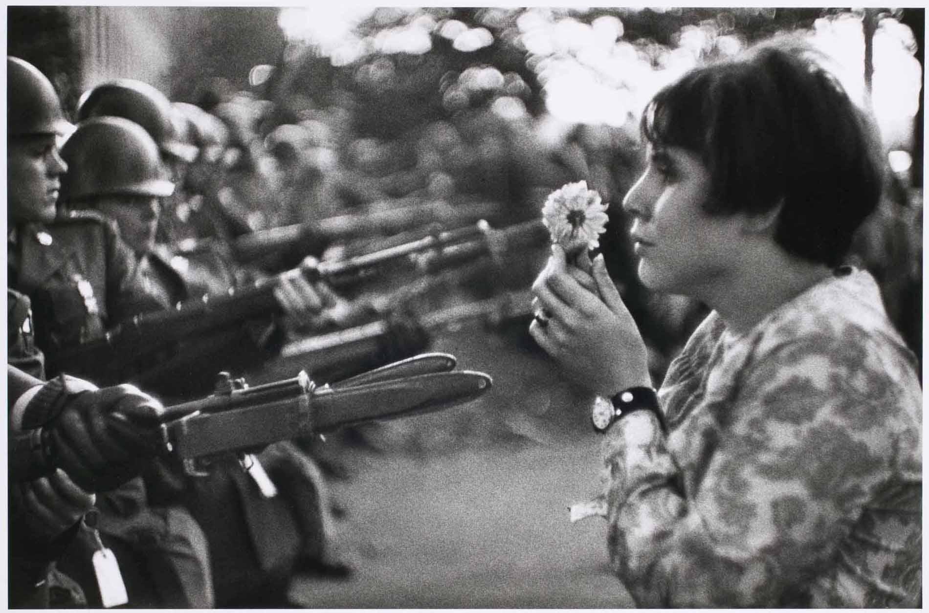 El fotógrafo de la semana: Marc Riboud
