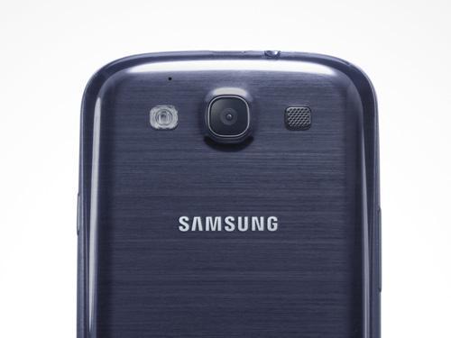 Ya tenemos las especificaciones de la cámara del Samsung Galaxy S3
