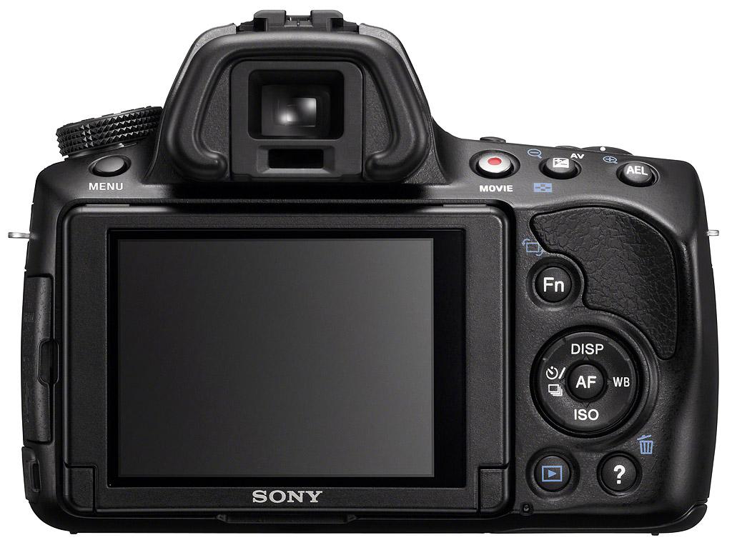 Sony presenta oficialmente sus nuevas NEX-F3 y A37