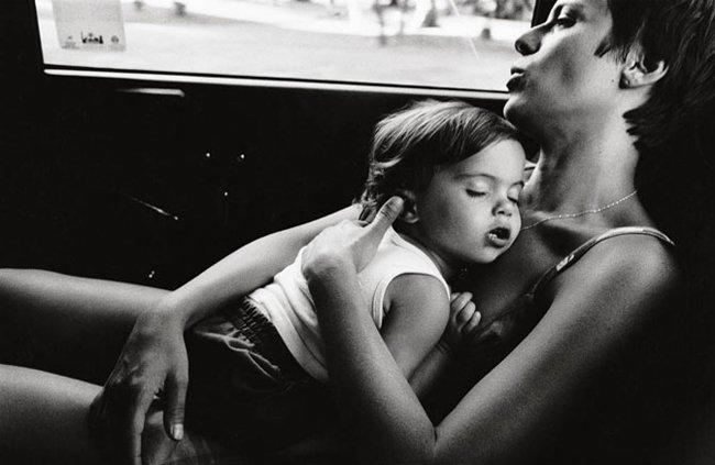 La fotógrafa de la semana: Adriana Lestido
