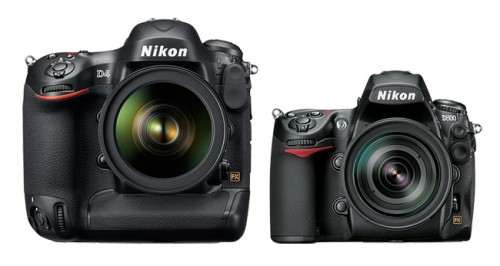 Parece que Nikon soluciona los problemas de la D4 Y la D800