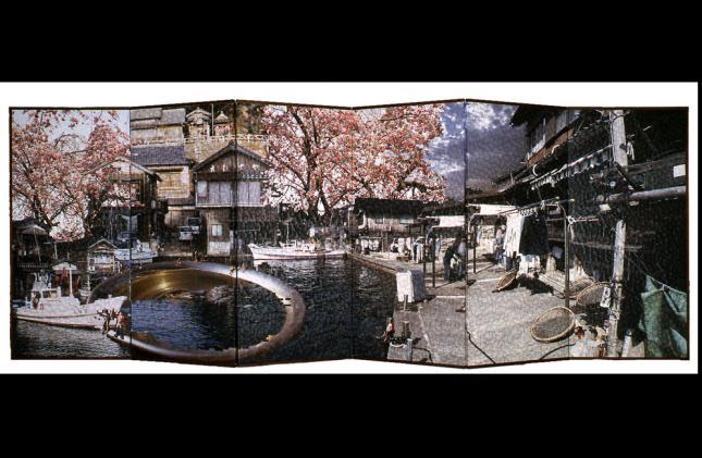 """""""Asia Serendipity"""", la revolución fotográfica de Oriente."""