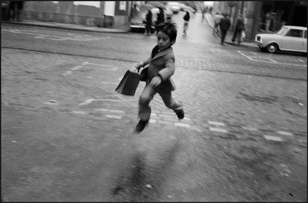 El fotógrafo de la semana: Josef Koudelka