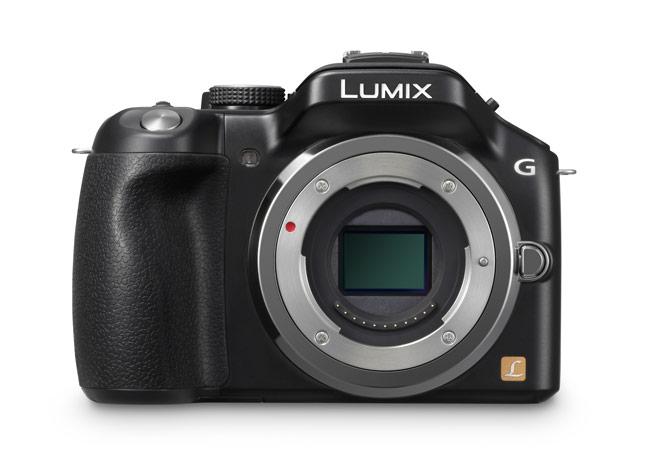 Panasonic suma y sigue con la Lumix G5
