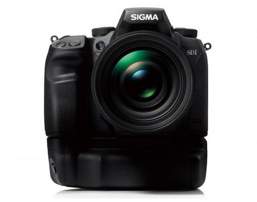 Ya están las actualizaciones de la SD1 y la SD1 Merrill de Sigma