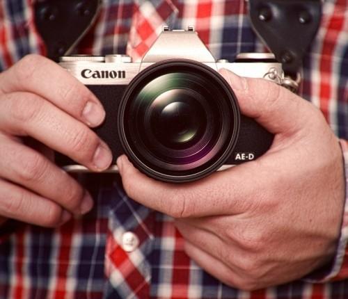 Nuevos rumores; Canon podría presentar en otoño su nueva cámara Full Frame