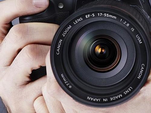Cursos gratuitos de fotografía del instituto tecnológico de Massachusetts