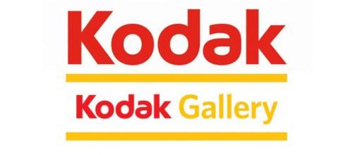 Kodak Gallery cierra su web definitivamente