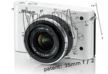Tamron podría fabricar para el sistema Nikon 1