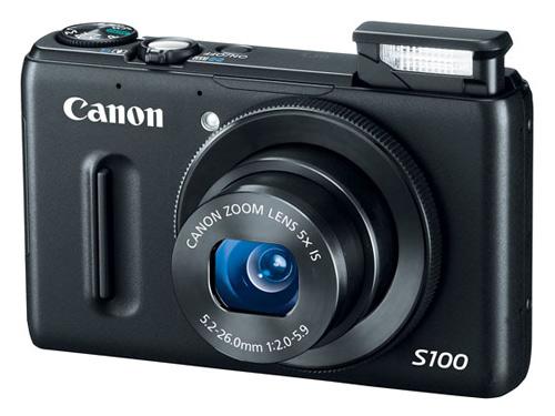 Ojo: problemas de fabricación en las Canon PowerShot S100