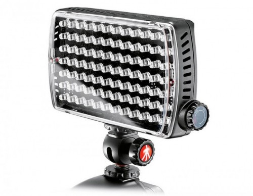 Manfrotto presenta su nuevo flash LED, el ML840H