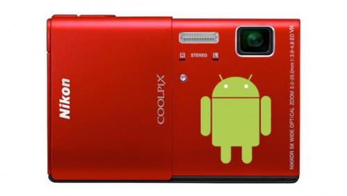 Nuevos rumores, Nikon podría realizar una cámara compacta con sistema Android