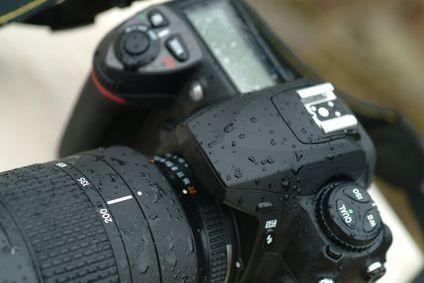 La Nikon D600 y la Sony Alpha 99 podrían estar listas para final de mes