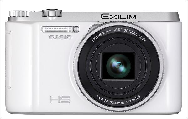 Casio presenta dos nuevas compactas Exilim en Photokina