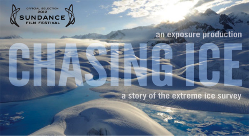 """Chasing Ice"", un time-lapse indispensable"