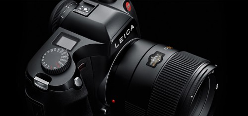 Ya ha sido presentada la nueva Leica S
