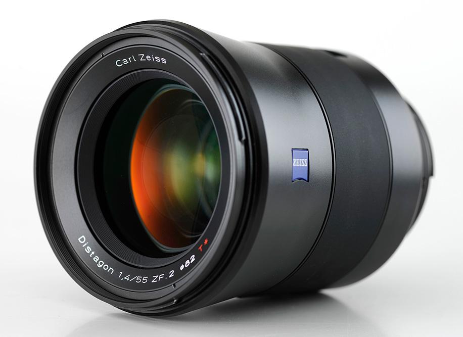 Zeiss presentará en Photokina su nuevo objetivo para Full Frame