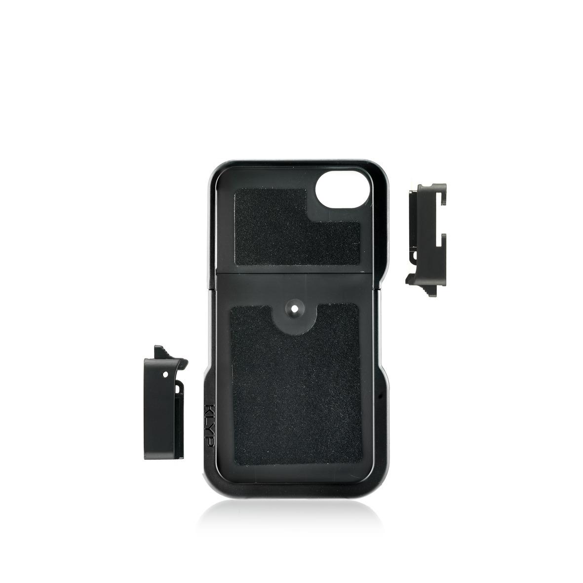 Manfrotto se apunta a los accesorios para el iPhone