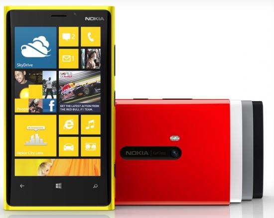 Nokia Lumia 820 y 920 Pureview, conociendo sus cámaras