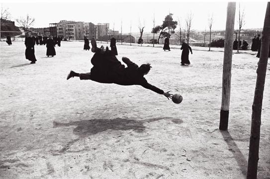 Mañana arranca en Palafrugell la VII Biennal de fotografía Xavier Miserachs