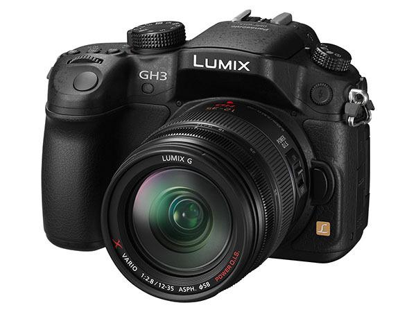 Panasonic apuesta por el vídeo con su nueva Lumix DMC-GH3