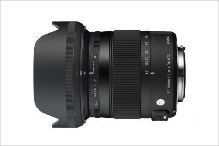 Sigma presenta nuevos objetivos en el Photokina 2012