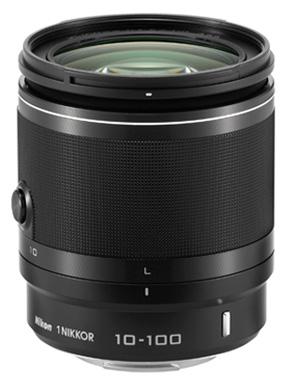 Nikon presenta tres nuevos objetivos para su sin espejo