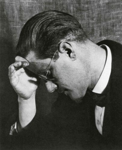 150 retratos de Man Ray desembarcan en Londres