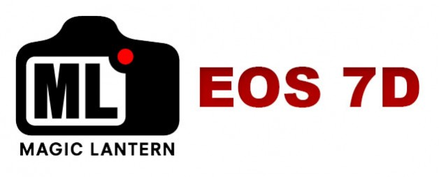 Magic Lantern llega al fin a la Canon EOS 7D