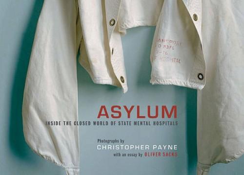 Un viaje por los manicomios abandonados de EEUU, Asylum