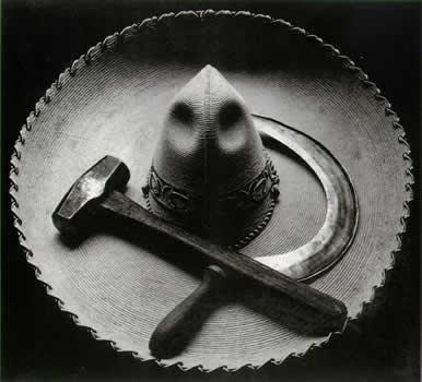 La fotógrafa de la semana: Tina Modotti