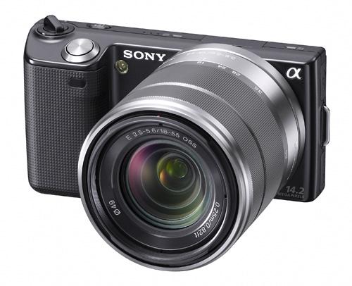 Sony carga contra los usuarios de cámaras réflex