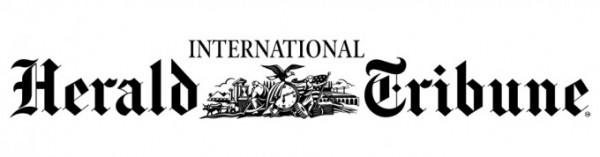 El International Herald Tribune saca su galería a subasta