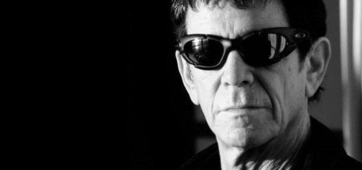 Lou Reed inaugura hoy en Madrid su exposición de fotografías