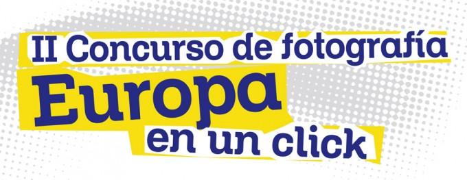 II Concurso de fotografía Europa en un click, versión 2012