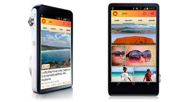 El OpenPhoto ya está disponible para Android