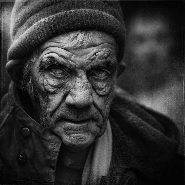 El fotógrafo de la semana: Lee Jeffries