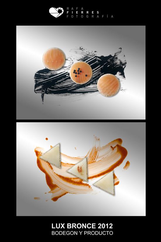 La evolución de la fotografía de alimentación según la AFP