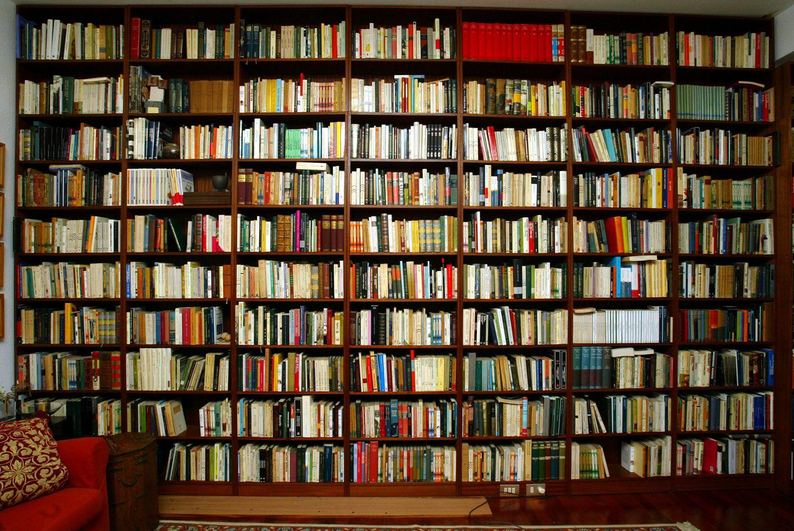 Escoger un libro de fotografía no es fácil, consejos para ello (III)