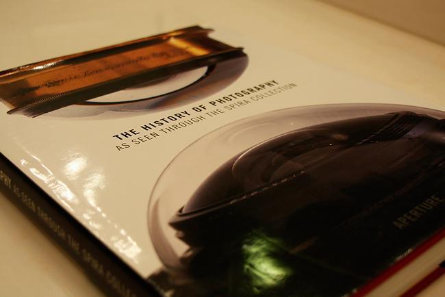 Escoger un libro de fotografía no es fácil, consejos para ello