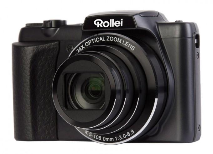 Rollei Powerflex 240 HD, la nueva compacta alemana